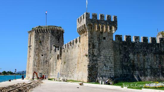 Tower Kamerlengo Trogir