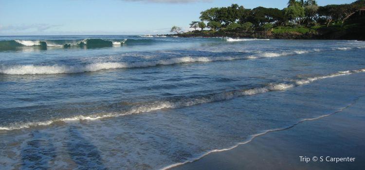 Mauna Kea Beach2