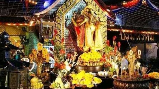 Thewalai Phra Phikhanet