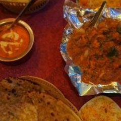 Bombay Palace User Photo