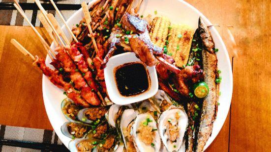香水灣富力萬豪●美食島全日餐廳