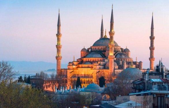 5個土耳其必遊之地,帶你上天下海,窺探神祕的藍色眼睛