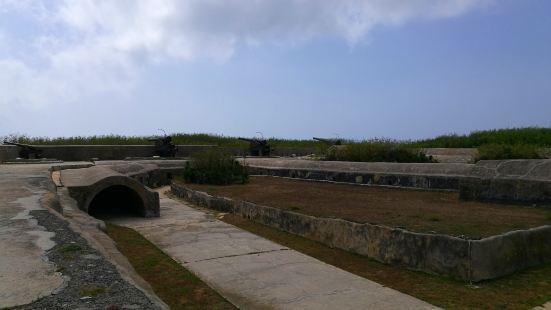 Siyu Western Fort