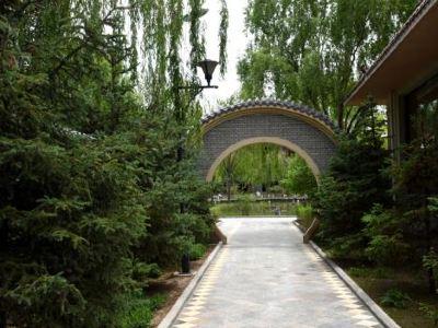 萬聚源生態園