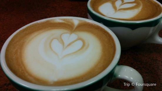 Cafe Codiac