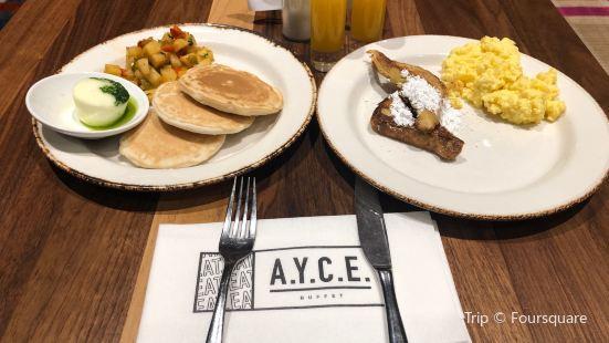 A.Y.C.E. Buffet