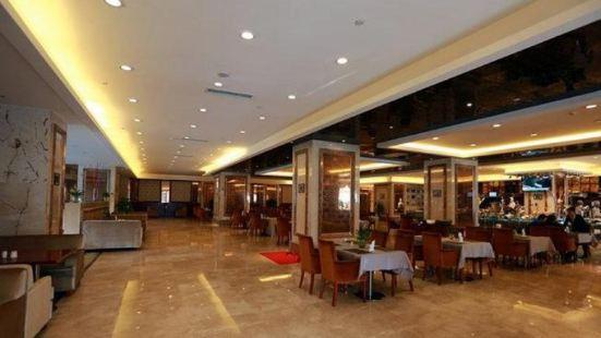 宿州國際大酒店餐廳