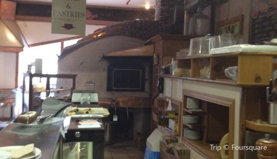 Old World Bakery And Deli