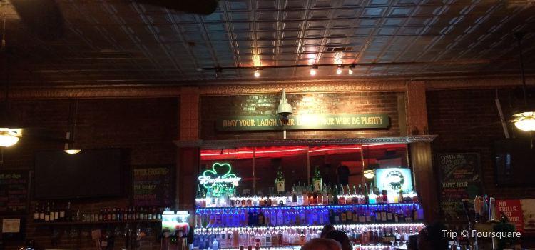 Copper Penny Pub3