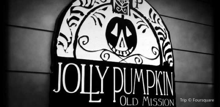 Jolly Pumpkin Old Mission2