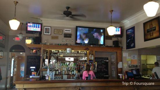 Bridgewater Bank Tavern