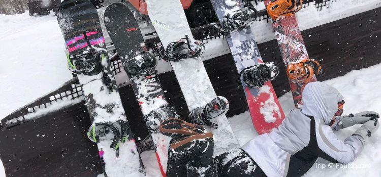 San Lavia Ski2