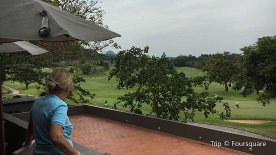華欣榕樹高爾夫俱樂部