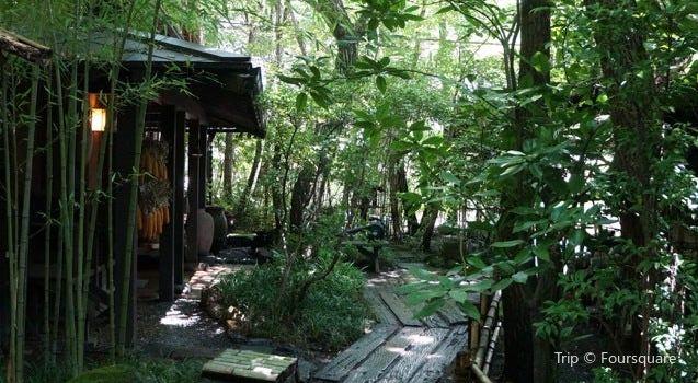 黒川温泉3