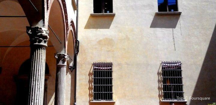Museo di Palazzo Poggi3