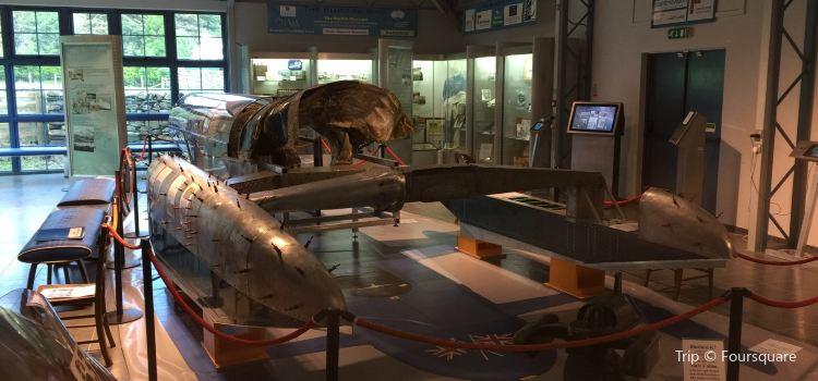 拉斯金博物館3
