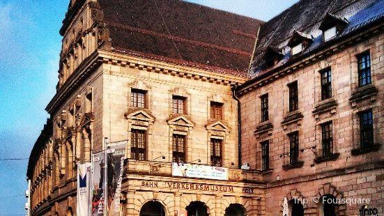 DB Museum (German Railway Museum)