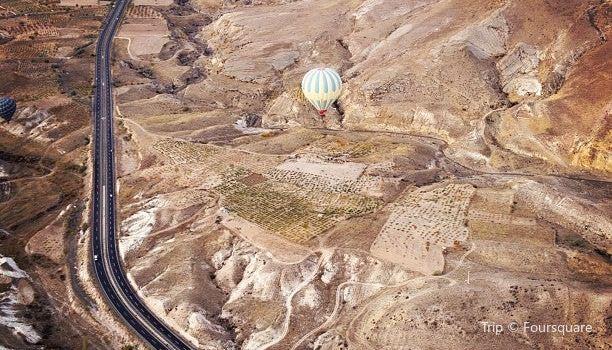 Atmosfer Balloons3