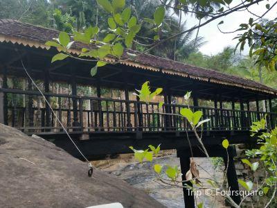 Bogoda Bridge