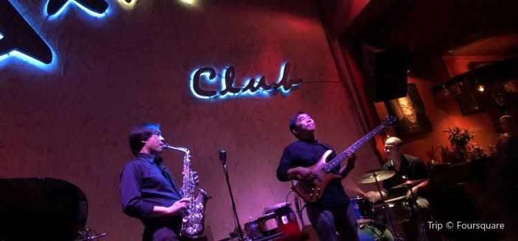 Sax N Art Jazz Club3
