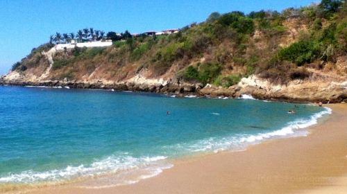 Playa Carrizalillo