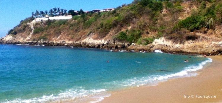 Playa Carrizalillo1