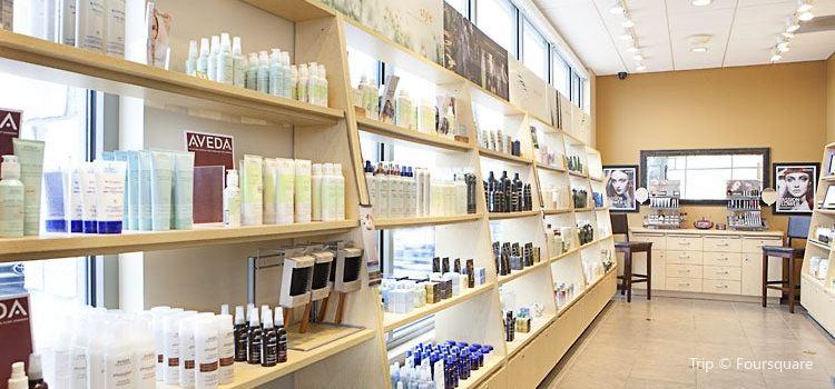 Five Senses Spa and Salon2