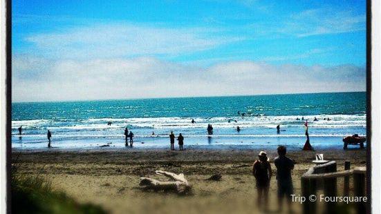 懷麥裡海灘