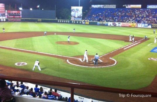 Estadio de beisbol Beto Avila1