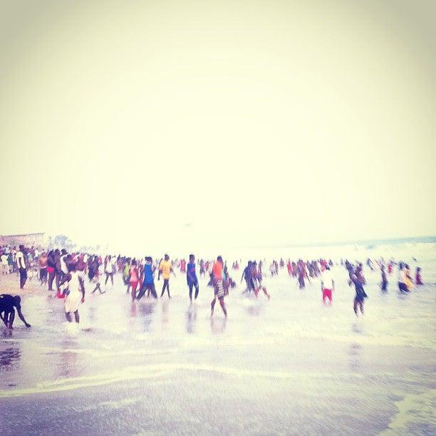 Bojo Beach