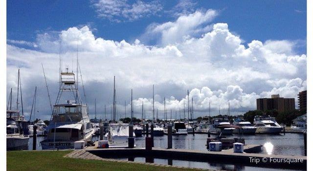 Halifax Harbor Marina3