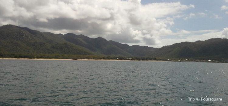 瑪格內特島