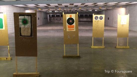 Wake County Firearms Education & Training Center