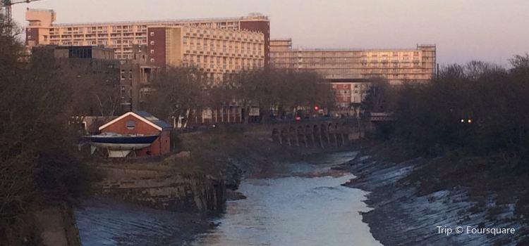 Gaol Ferry Bridge1