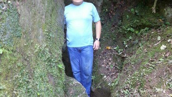 Caverna do Morro Preto