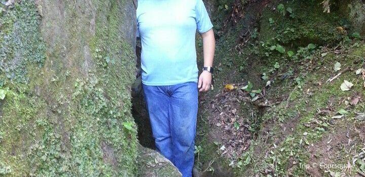 Caverna do Morro Preto1