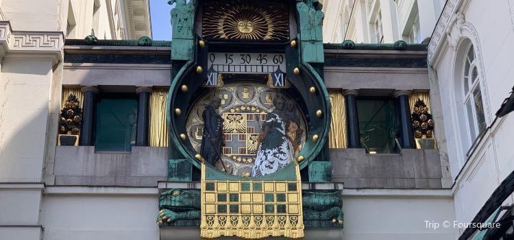 Anker Clock3