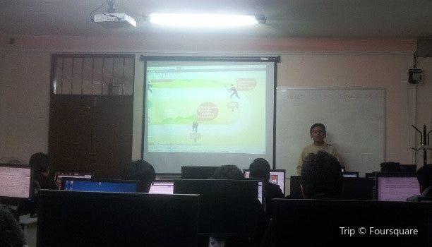 Universidad Mayor de San Andres1