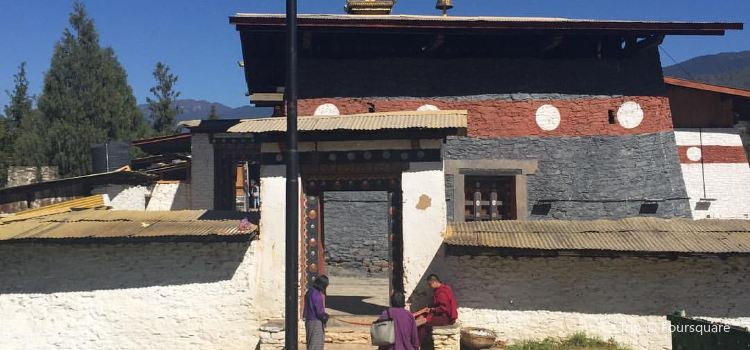 Changangkha Lhakhang1