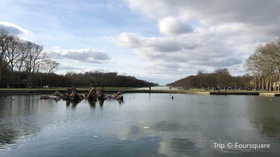 Bassin d'Apollon