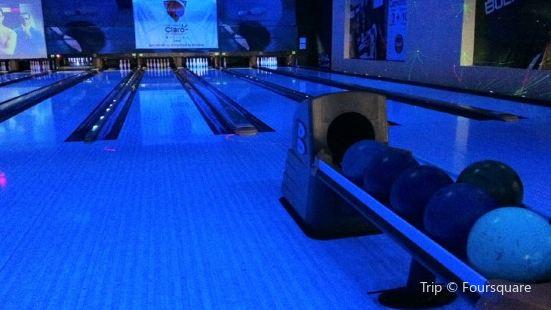 Sebelen Bowling Center