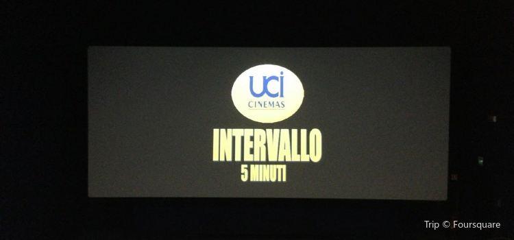 UCI Cinemas Como2