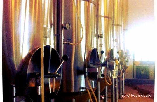 Napa Smith Brewery1