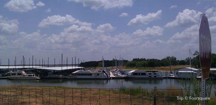 Lake Thunderbird State Park3