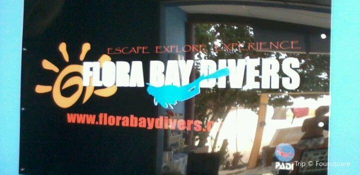 Flora Bay Divers - Perhentian2