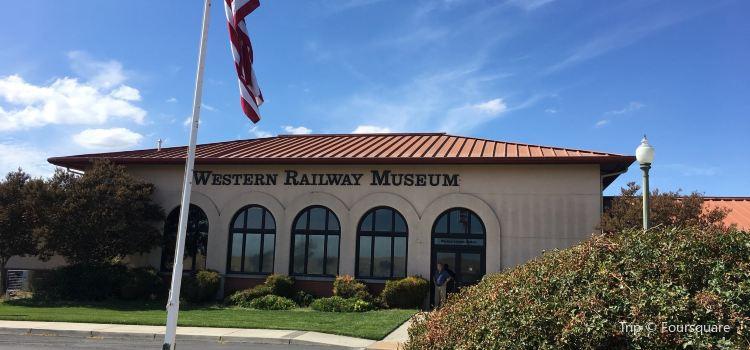 Western Railway Museum3