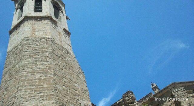 Iglesia Sant Llorenc1