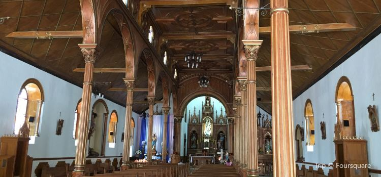 Iglesia de Nuestra Se?ora del Carmen2