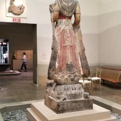 波士頓美術博物館用戶圖片
