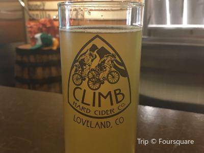 Climb Hard Cider Company
